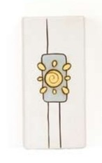 Umidificatore Sole Simboli